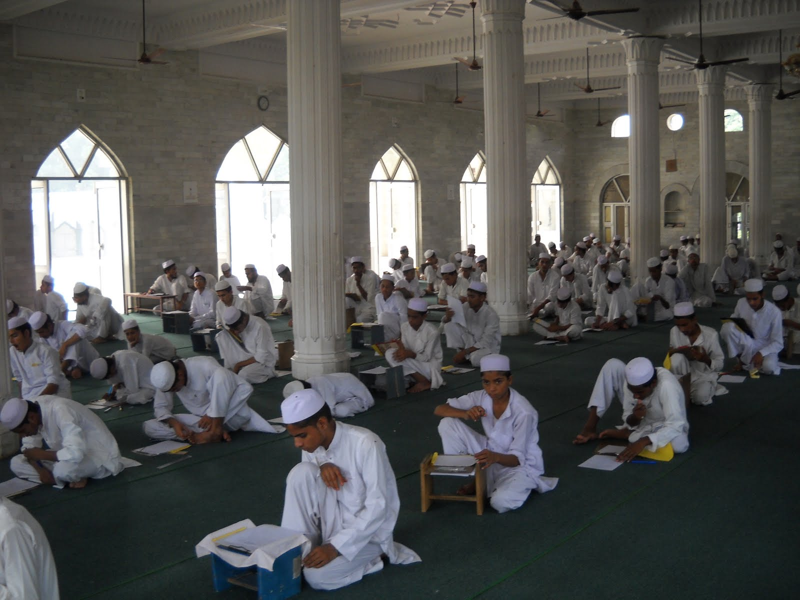 Galloping Growth of Madrasas in India