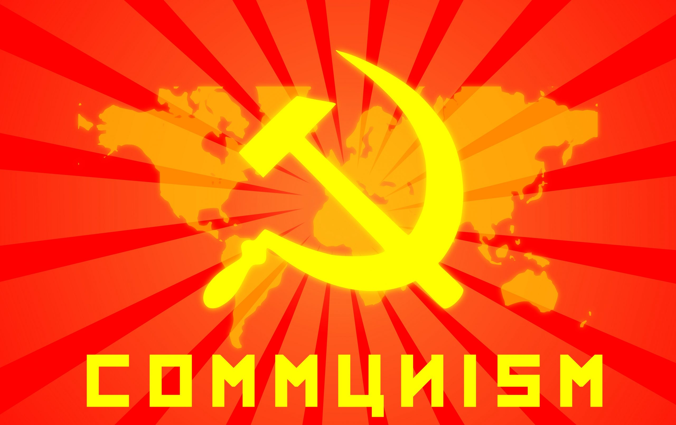 100 Years of Russian Revolution – III: Communism and Treason