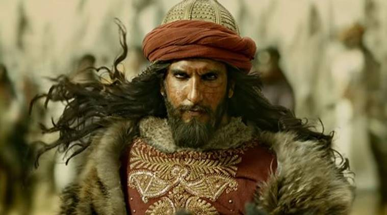 Terror Unlimited: The Staggering Loot and Lust of Alauddin Khilji