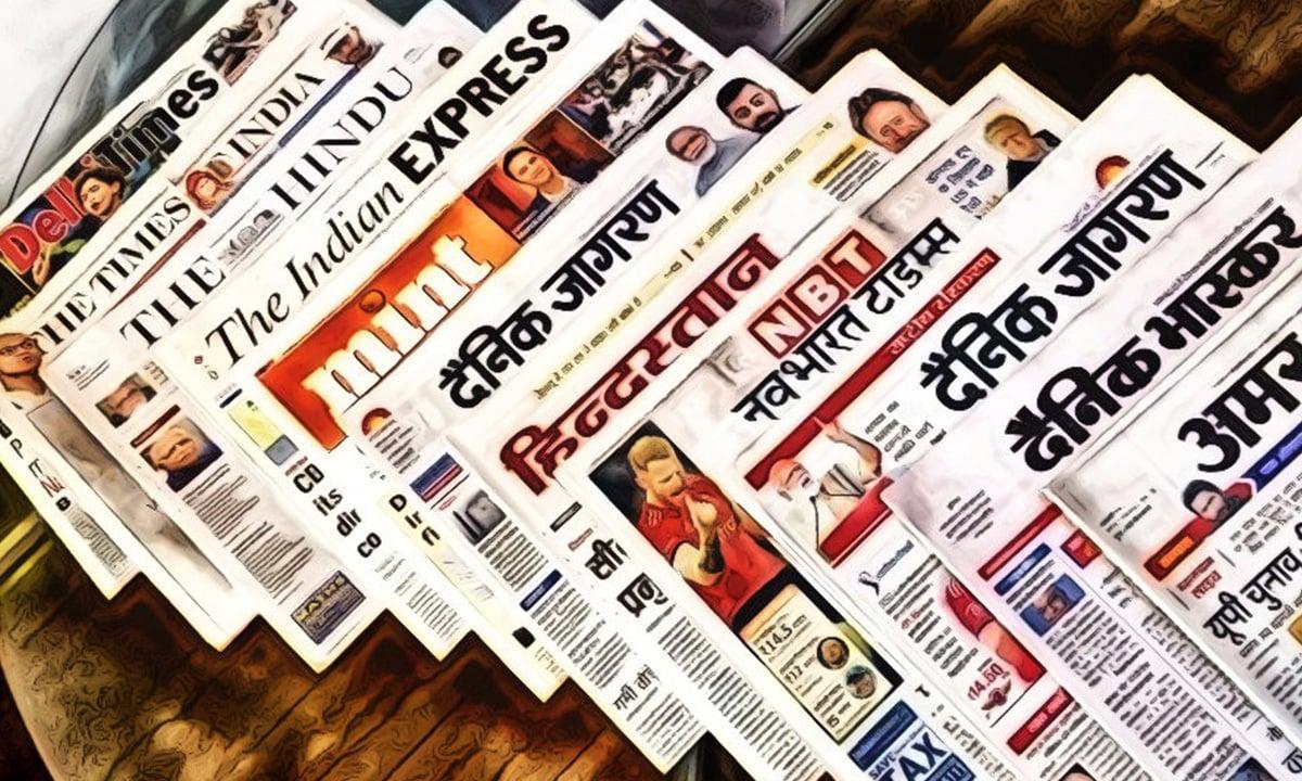 चिराग़ तले अँधेरा: विचारों से संग्राम में हिंदुओं की हार क्यों?