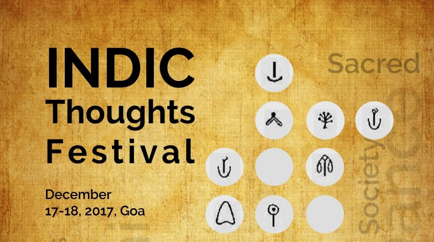 Celebrating Indic Thoughts: A report on Indic Thoughts Festival 2017
