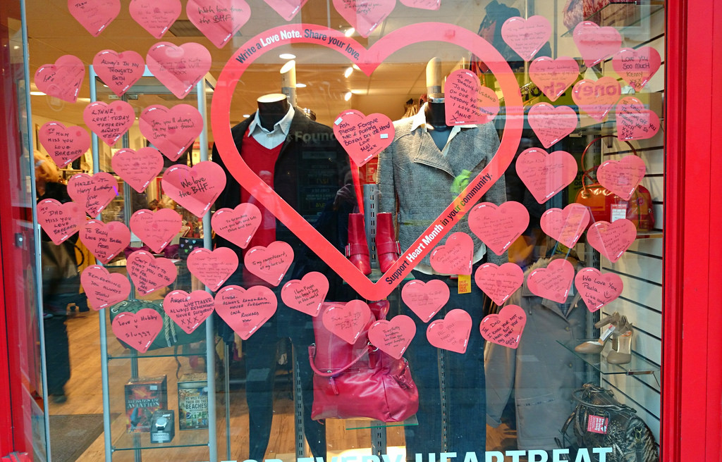 What's Love Gotta Do with it? Valentine's Day & Fringe Groups' Agenda