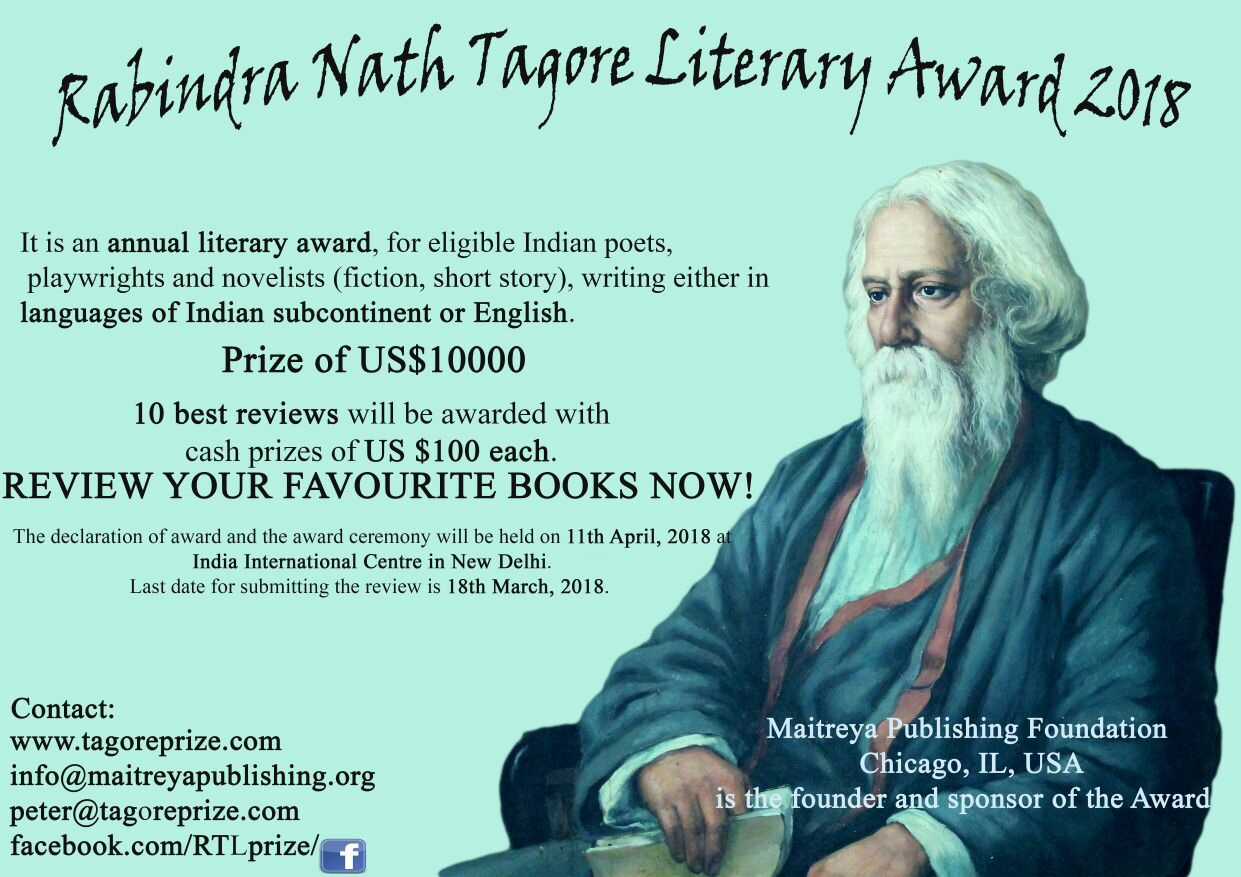 Pragmatic Poets- John Dewey & Rabindranath Tagore
