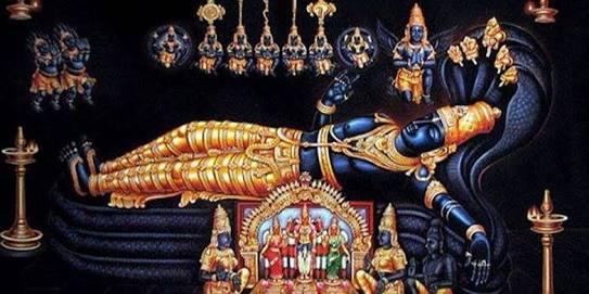 Sree Adikesava Perumal Temple: 2500 Years of Glorious Heritage