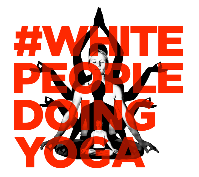 Yoga as the Colonized Subject