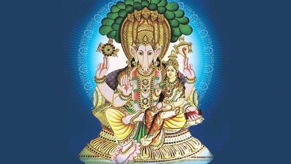 ಭಾರತೀಯ ಸಂಸ್ಕೃತಿಯಲ್ಲಿ ಶ್ರೀ ಹಯಗ್ರೀವದೇವರ ವೈಶಿಷ್ಟ್ಯ