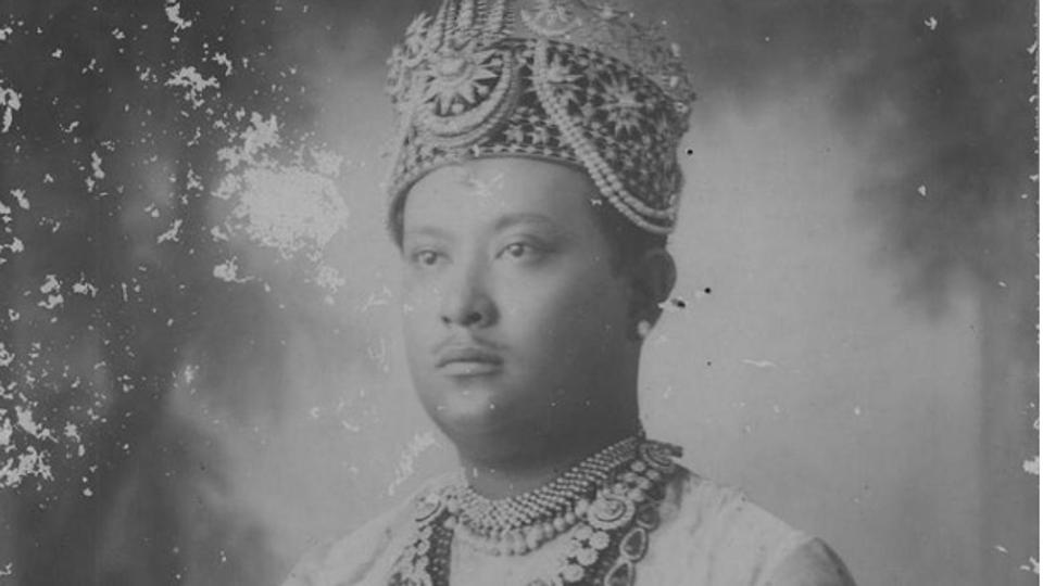 Maharaja Bir Bikram Kishore Manikya: a Great Hindu King of Tripura