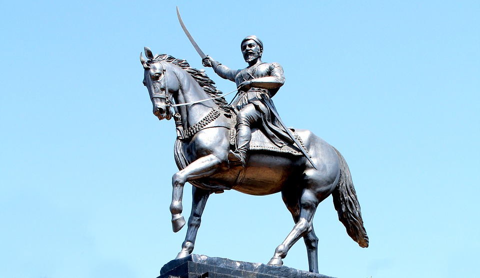 Stealing Shivaji: Why liberals hate the Hindu emperor but also want to make him secular