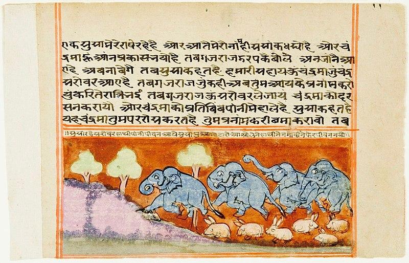 Svādhyāya: Studying our Holy Books- III