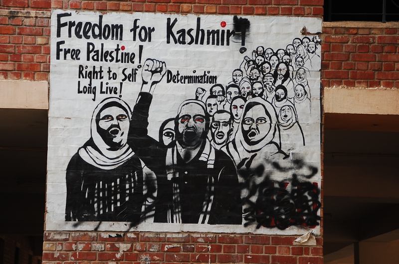 The Uneasy Relationship of JNU and the Indian Nation-State