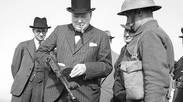 Winston Churchill: Why the Anglo-American glorification of this monster must stop