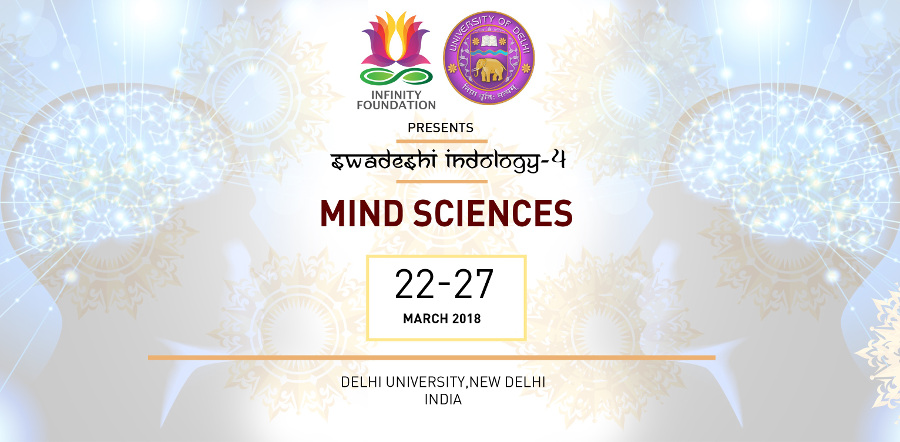A Case for Dharmic Psychology: Report on the Swadeshi Indology Conference 4