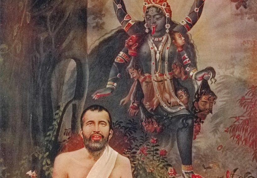 Reflections on Bhakti- I: From 'I am Yours' to 'I am You'
