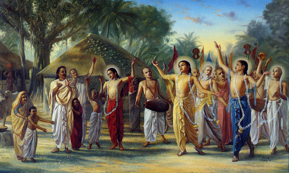 Reflections on Bhakti- II: Devotion as the Supreme Goal of Life