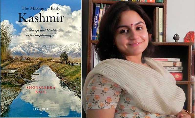 The Making of Early Kashmir – The Making of a New Literary Star
