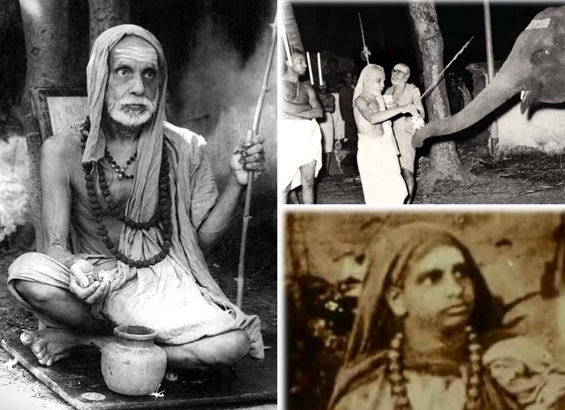 The Kanchi Paramacharya at 125 – A tribute