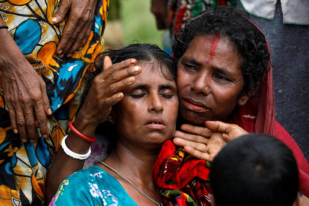 Monthly Hindu Persecution Digest: January – March 2018