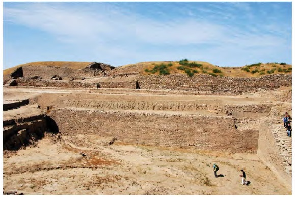 The Metrology behind Harappan Town-Planning – I