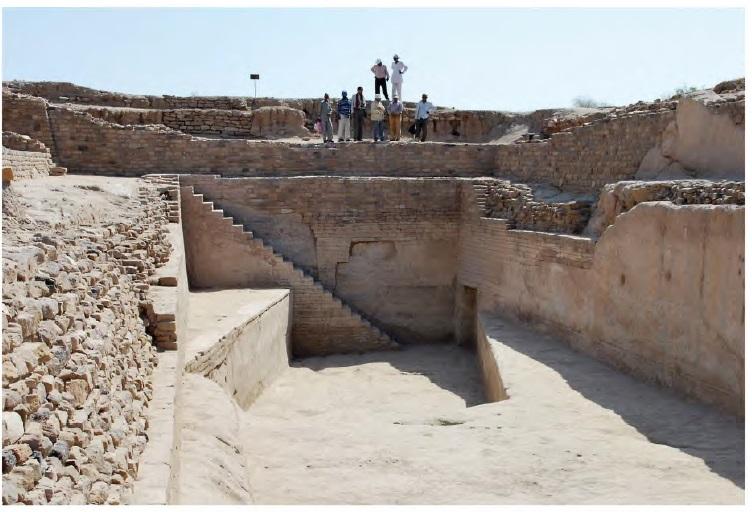 The Metrology behind Harappan Town-Planning – II