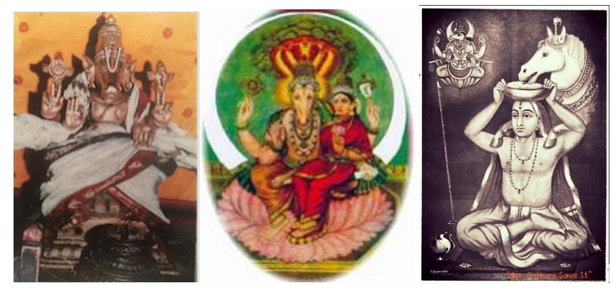 The greatness of Lord Sri HayagrIva in Indian tradition