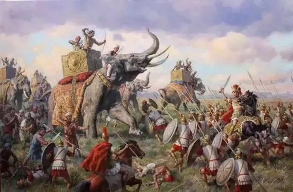 Greek tragedy: Alexander's failed invasion of India