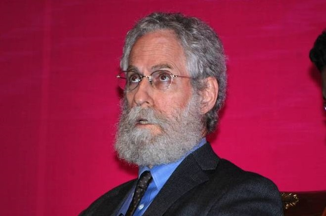Response to Prof Sheldon Pollock's interview published in Indian Express