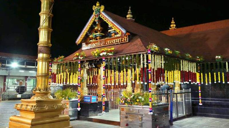 Is there a Christian Conspiracy against Sabarimala?