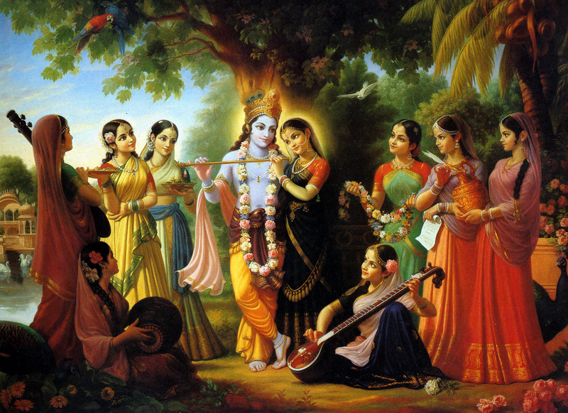 Reflections on Bhakti- III: Defining 'Bhakti'