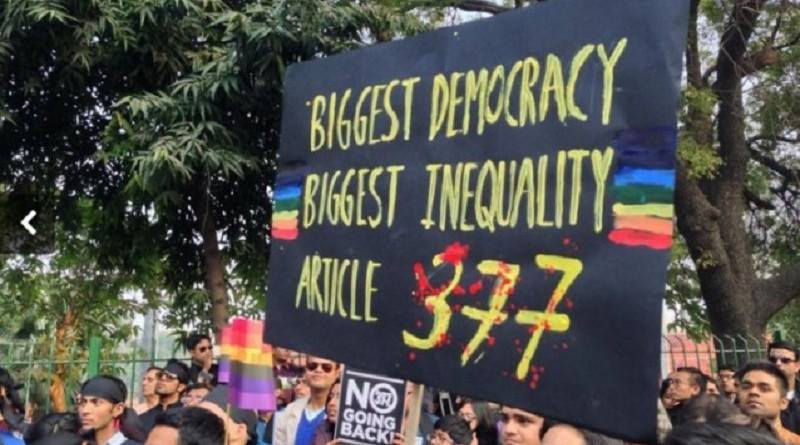 Solve the riddle of Homosexuality by Indian Wisdom not by Modernity