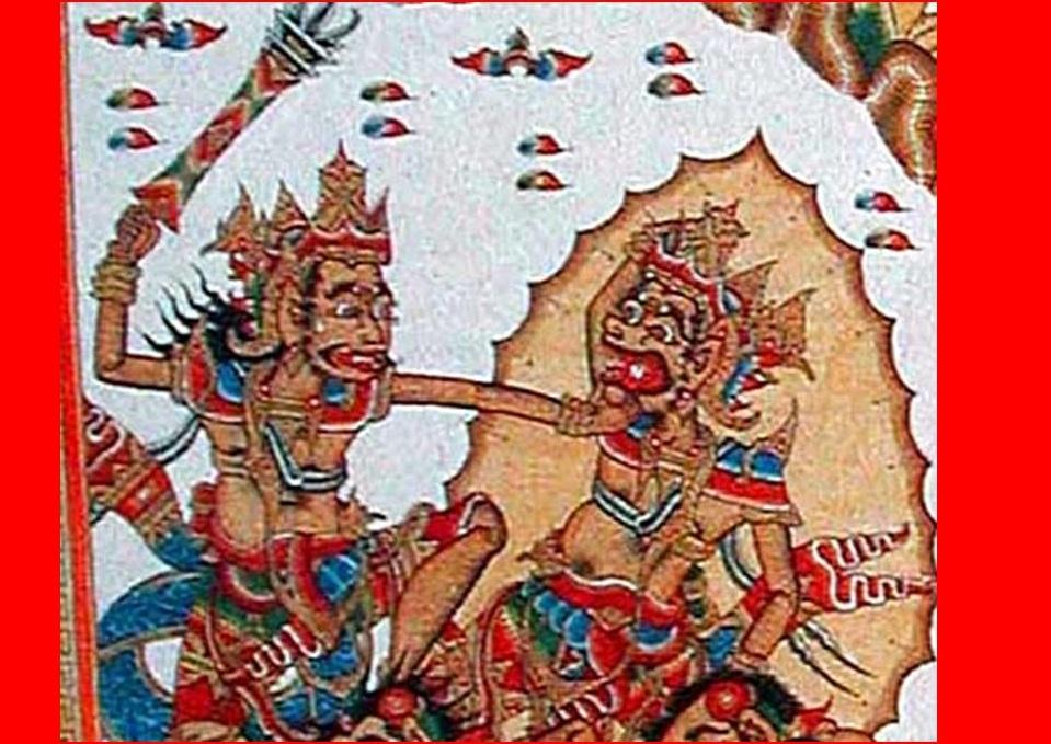 Brahma's Paradox