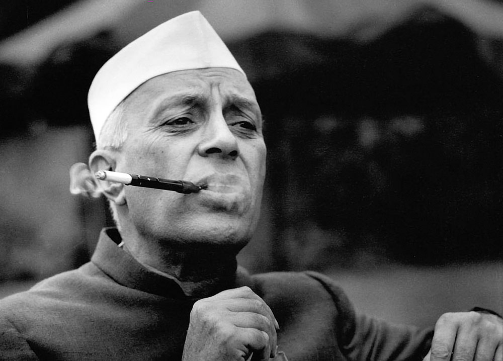 Nehru and Dharma: A Case of Cultural Unease