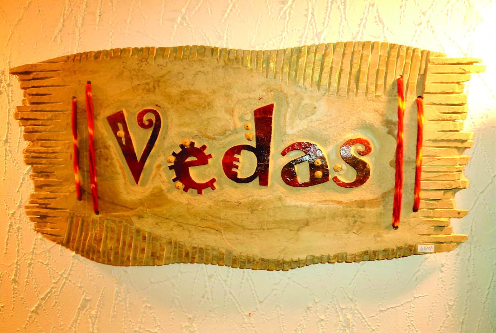 The Vedas and the Principal Upanishads – I