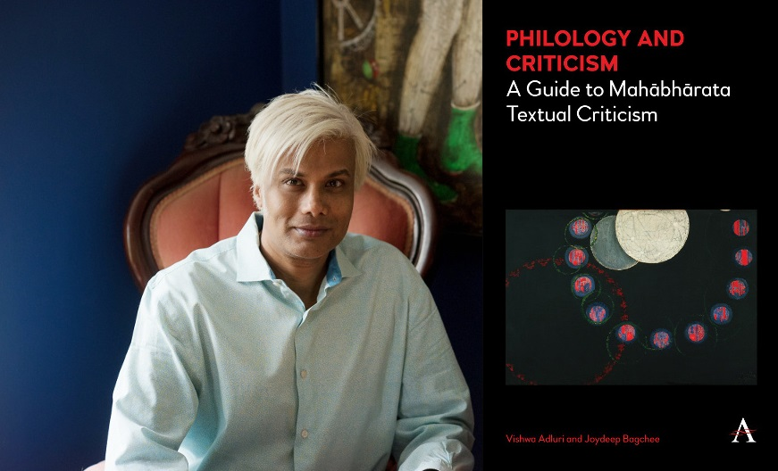 Mahabharata & Modern Scholarship: An Interview With Dr. Vishwa Adluri