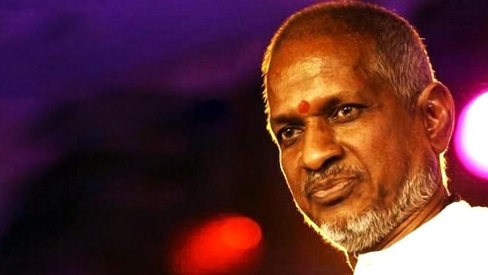 Ilayaraja and Those Who Say Ours is the Only God