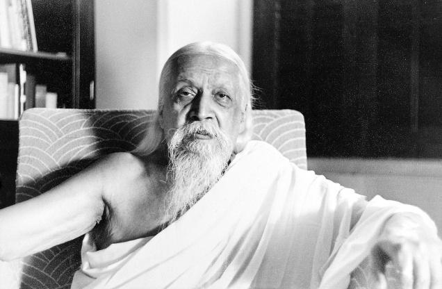 The Wrong Notion that Sri Aurobindo Rejected Hinduism