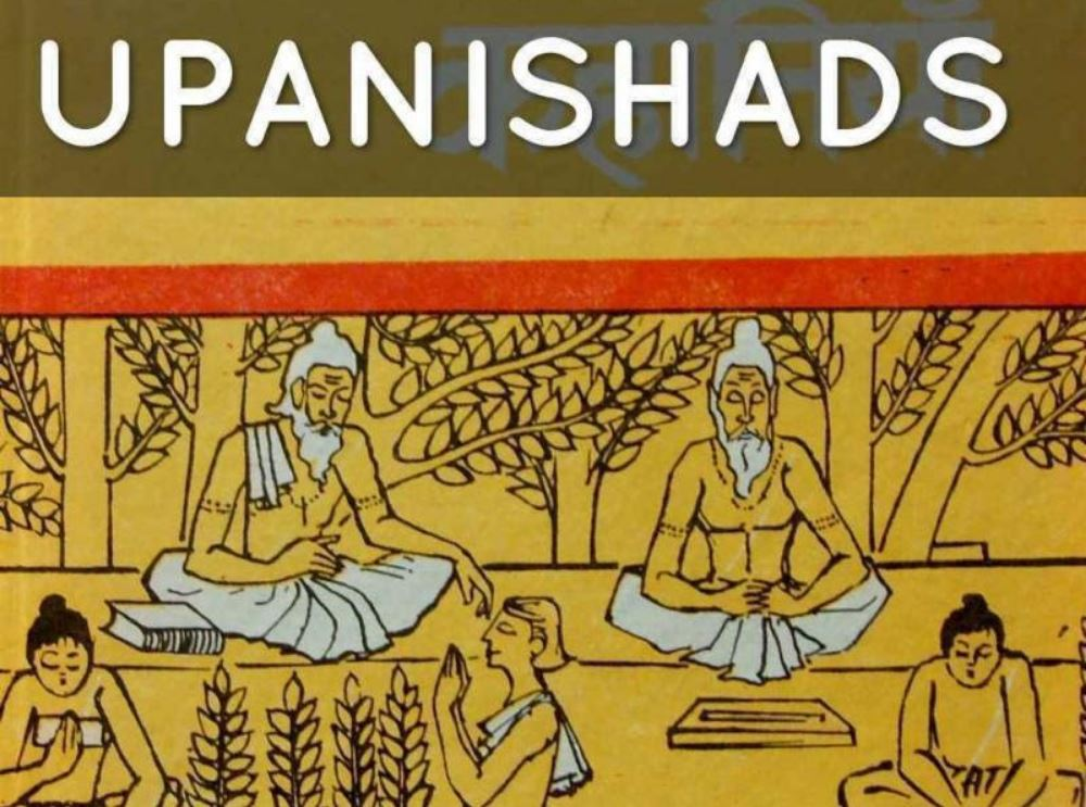 The Vedas and the Principal Upanishads – II