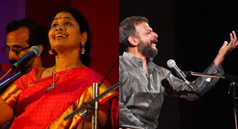 Carnatic music: Fighting the Hijack