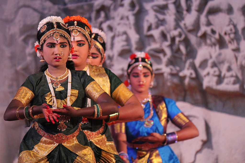 Theater in Ancient India and Greece – In Comparison with the Modern Times