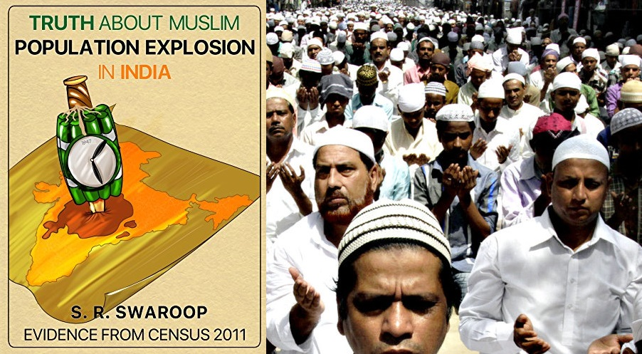 Book Review: Truth About Muslim Population In India by S. R. Swaroop