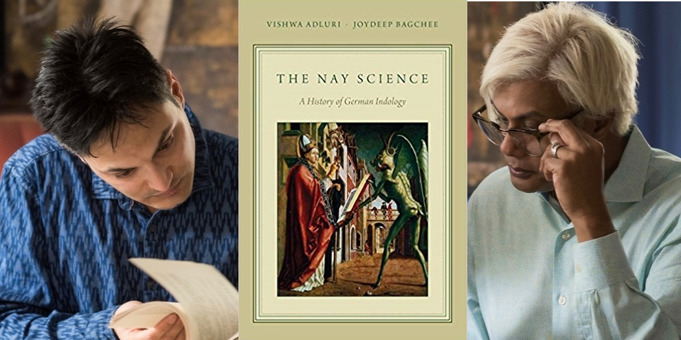 Book Review: The Nay Science by Vishwa Adluri and Joydeep Bagchee