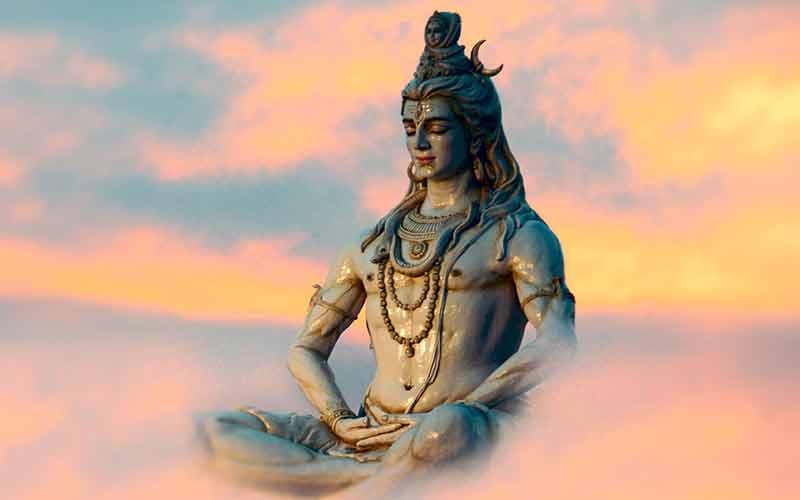 Glory Of Lord Kameshwara- II: Creation through Purusha & Para-Vak