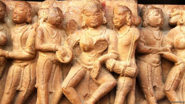 Kama and Indic Society