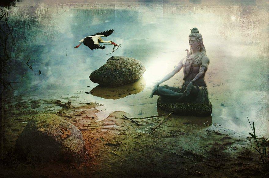 Glory of Lord Kameshwara- VI: Kama Sukta