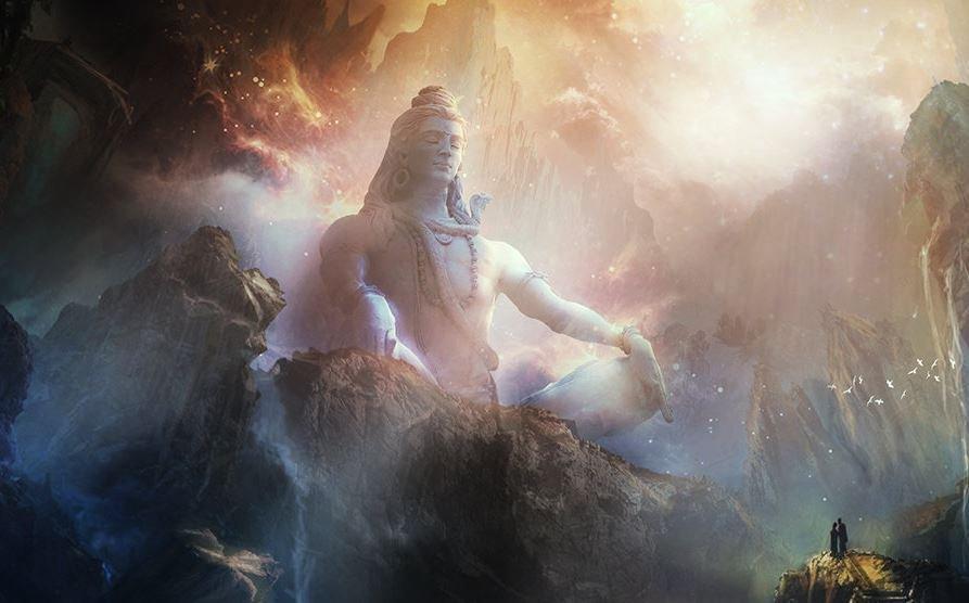 Glory of Lord Kameshwara- VII: Nāsadīya Sūkta