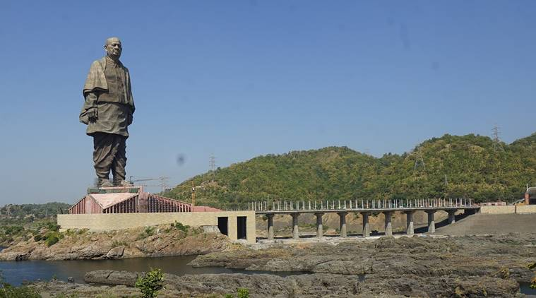 Towering resentment: Why the British are sulking over the Statue of Unity