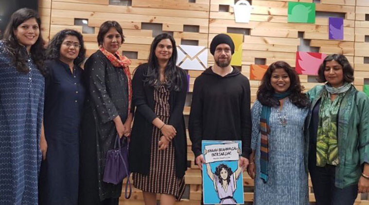 Message to Twitter CEO: About Brahmins, you don't know jack