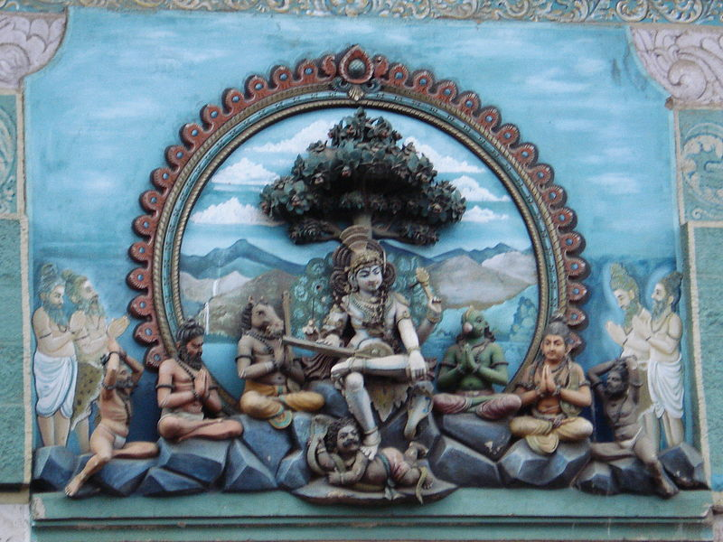 Sri Dakshinamurty Jnana Prabodhini – 1