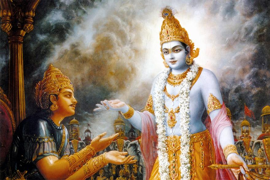 ধর্ম, স্বধর্ম এবং যুগধর্ম