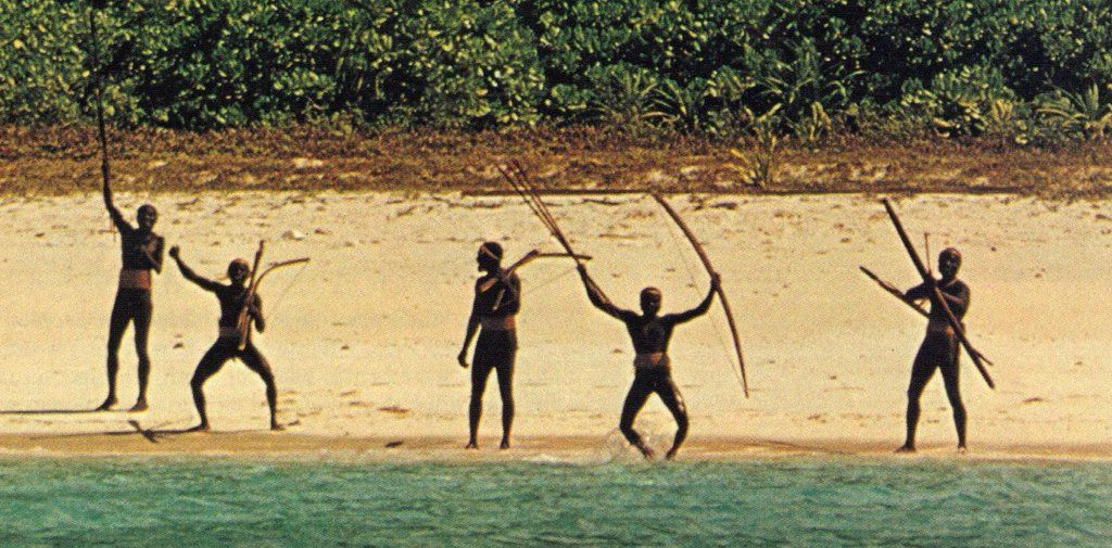 Missionary impossible: Why the Sentinelese warrior should be a role model for Indians
