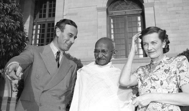 Gandhi As He Really Was: The Empire Loyalist